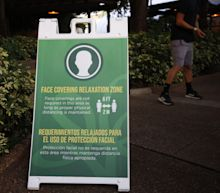 Disney, Busch Gardens easing back to full capacity, no masks required