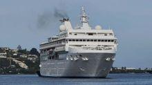 Polynésie : un cas de Covid détecté sur un bateau de croisière, 340 personnes confinées à bord