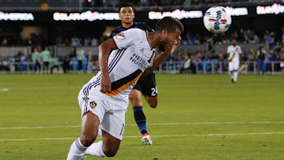 MLS Review: Galaxy top the Quakes, Sporting KC beaten