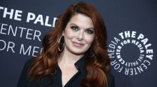Donald Trump fires back at Debra Messing after she slams his Hollywood fundraiser: 'How times have changed'