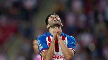 Oribe Peralta reconoce que Guadalajara debe hacer más para ser protagonista