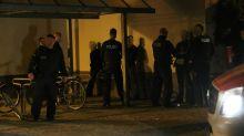 Polizei und Feuerwehr: Blaulicht-Blog: Überfall am S-Bahnhof Treptower Park