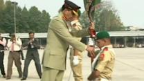 Army ready to use force if talks with Taliban fail - Pakistan army chief