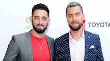 Lance Bass Reveals He and Husband Michael Turchin Got New Rings to Honor Their 10th Anniversary