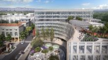 Splunk Signs Long-Term Lease for 700 Santana Row