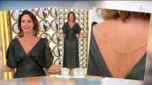 Les Reines du shopping : quel look a adopté Julia Vignali ?