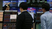 La captura de beneficios rompe la buena racha de la Bolsa de Seúl