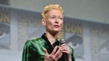 Tilda Swinton vs. Harry Potter: Hogwarts Might Not Be All It's Cracked Up to Be