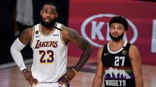 NBA playoff schedule 2020: Date, time, matchup for every game