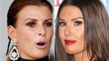 Coleen Rooney And Rebekah Vardy Are Twitter's Latest Obsession. Here's Why.