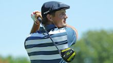 Martin Slumbers: Bryson DeChambeau's gains 'extraordinary' but changes coming