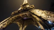 Occidental Jet Flew to Paris After Anadarko Offer, Data Shows