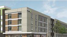 Presidio Cos. planning Hilton hotel in West Sacramento