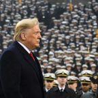 Key Democrat says impeachment needed to stop 'a crime in progress'