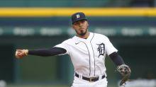Tigers, Indians Lineup: Harold Castro back after nursing hamstring injury