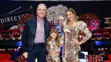 Rafaella Justus comemora 10 anos com festa inspirada no Oscar
