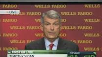 Mortgage businesses terrific: WFC CFO
