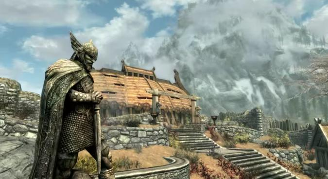 Everything we saw at Bethesda's E3 event