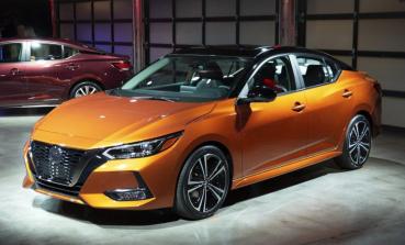 差一點就完美,新一代 Nissan Sentra 美國 IIHS 送測報告出爐!