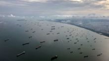 Shipping industry sails into unknown with new pollution rules