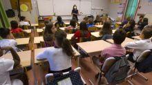 Coronavirus : l'école française n'était pas aussi prête que les autres pays occidentaux à faire face à cette crise
