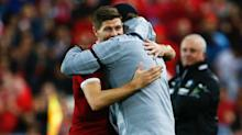 Steven Gerrard and Jamie Carragher return for Liverpool in win over Sydney FC