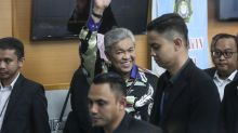 Zahid says Indonesia quake was divine retribution for LGBT activities
