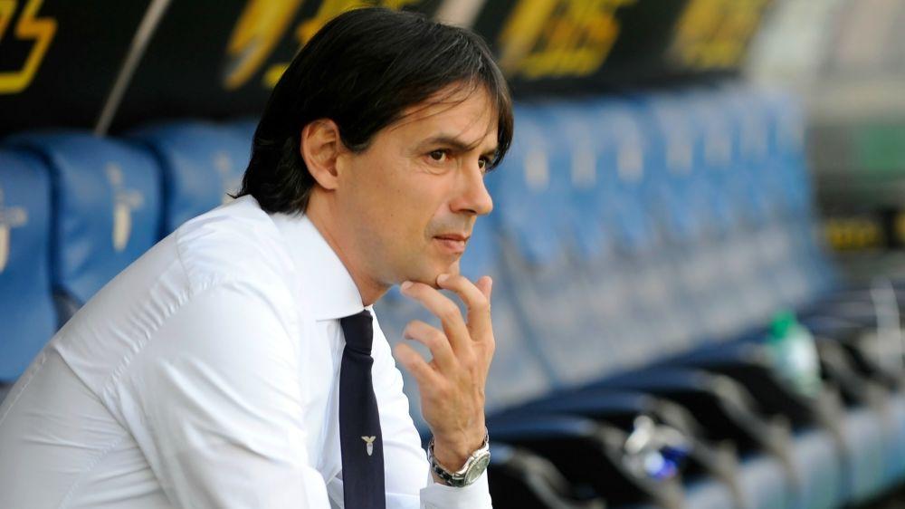 Simone Inzaghi prolonge avec la Lazio