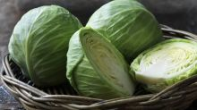 Five reasons you should eat more cabbage