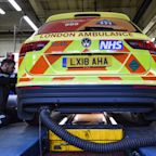 AA offers free breakdown assistance for NHS workers