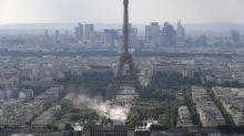 Marriott Int. estende progetto home-sharing a Parigi Roma e Lisbona
