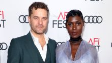 Are Joshua Jackson and Jodie Turner-Smith Married? See Their Rings as They Go Red Carpet Official