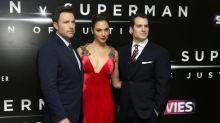Nada maravilloso el salario de 'Wonder Woman'