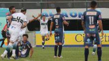Coritiba x Cianorte | Onde assistir, prováveis escalações, horário e local; semifinal do Campeonato Paranaense