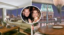 Gisele and Tom put their $18.5m NYC condo on the market