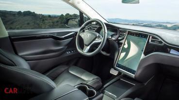 """觸控螢幕可能""""失效""""!TESLA「被」要求召回15.8萬輛Model S/X車系"""