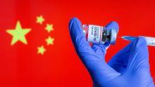 Some local Beijing communities start giving elderly COVID-19 shots