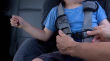 Tips de seguridad para viajar con niños
