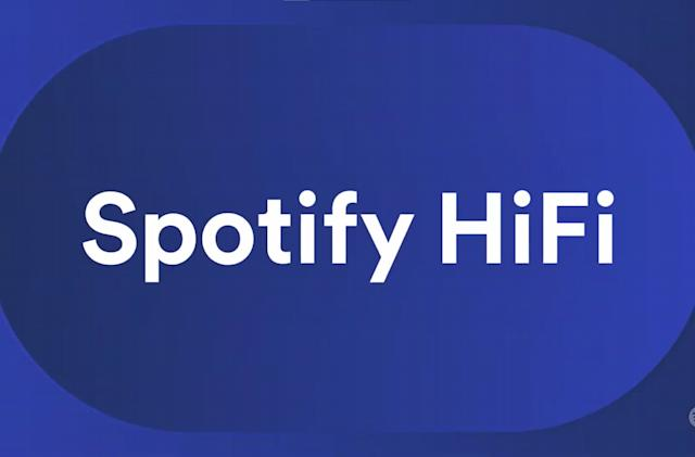 Spotify HiFi will bring CD-quality audio to 'select markets' this year