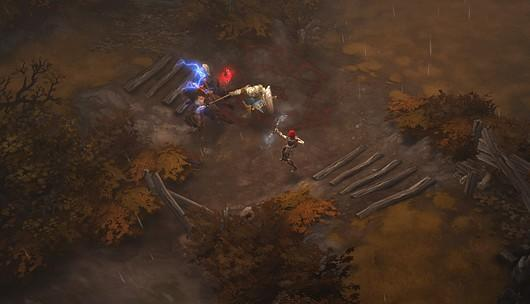 Blizzard tells Diablo III fans to lower their expectations
