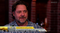 Russell Crowe: 'I Didn't Get Married to Get Divorced'