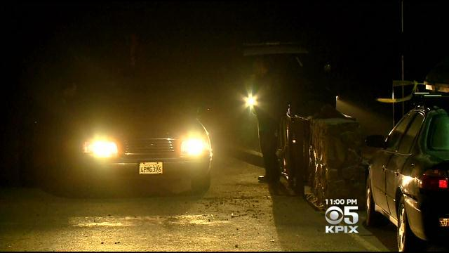 Suspect Fatally Shot By San Francisco Police At Bernal Heights Park