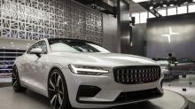 Volvo's IPO Valuation Isn't Built for Safety
