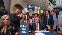 【的哥小勝】紐約正式限制 Uber 和 Lyft 網約車數量增長