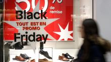 Black Friday 2019 Live Updates: Online sales up 19.2% from a year ago
