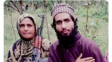 Kashmiri Woman Booked Under UAPA: The Story Behind Her Photo With An AK-47