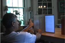 Turn your Powerbook (or MacBook) into an eBook reader