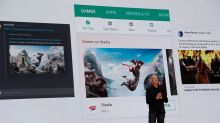 Google and Nvidia display competing views of the future of streaming videogames
