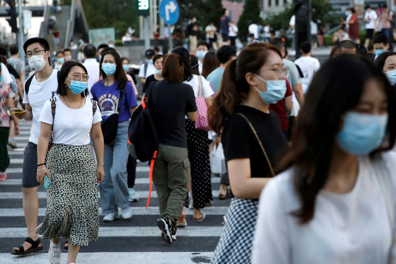 Pandemic preparedness panel slams collective failure to head warnings