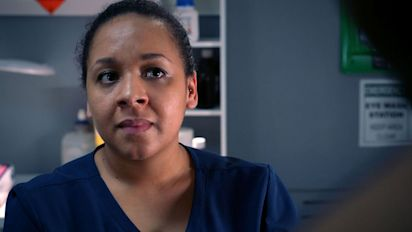 Holby City spoiler: 'Fallen Idol'